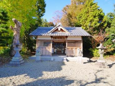 春日神社(三昧田町)の画像2
