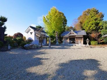 春日神社(三昧田町)の画像4