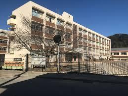 福田中学校の画像1
