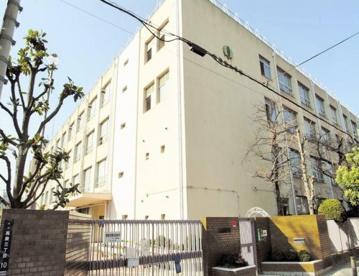 大阪市立高殿南小学校の画像1