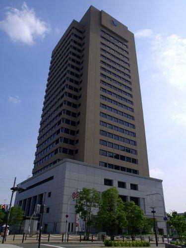 東大阪市役所の画像