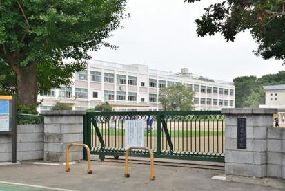 大和市立深見小学校の画像1