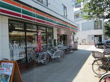 セブンイレブン本牧三渓園店の画像1