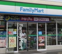 ファミリーマート焼津柳新屋店の画像1