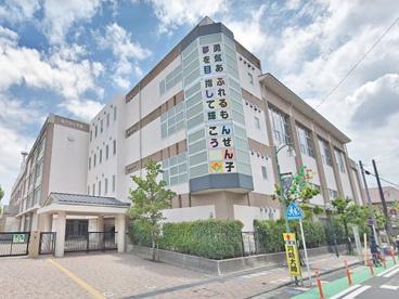 川崎市立東門前小学校の画像1