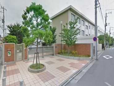 川崎市立さくら小学校の画像1