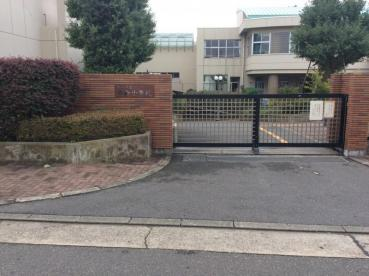 藤沢市立六会小学校の画像1