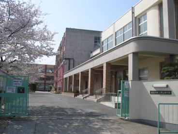 寝屋川市立第七中学校の画像1