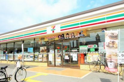 セブンイレブン 草津中学校前店の画像1