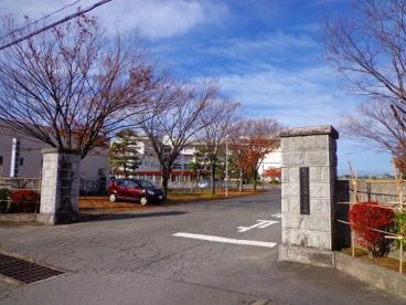 本丸中学校の画像1