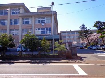 新発田南高校の画像1
