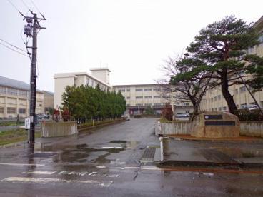 新発田商高の画像1