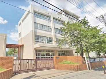 川崎市立京町小学校の画像1