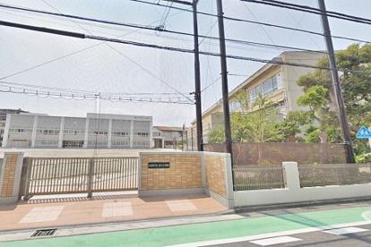川崎市立古川小学校の画像1