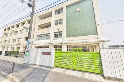 川崎市立下平間小学校の画像1