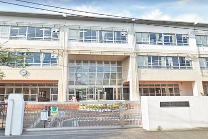 川崎市立夢見ヶ崎小学校の画像1