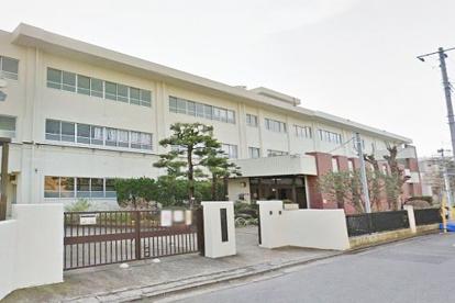 川崎市立平間小学校の画像1