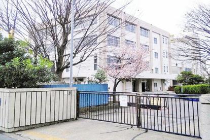 川崎市立東住吉小学校の画像1