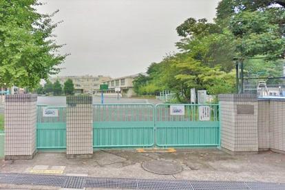川崎市立住吉小学校の画像1