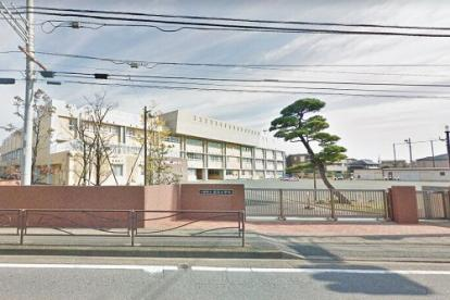 川崎市立宮内小学校の画像1