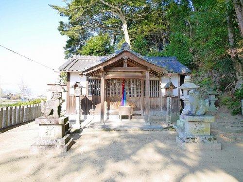 水口神社の画像
