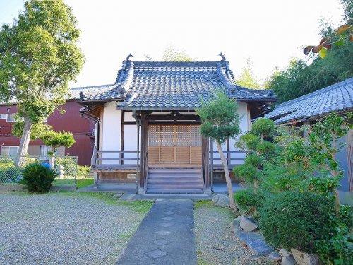 神護寺(兵庫町)の画像