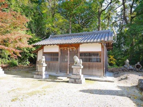 兵庫素盞鳴神社の画像