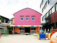 旭清水幼稚園の画像1