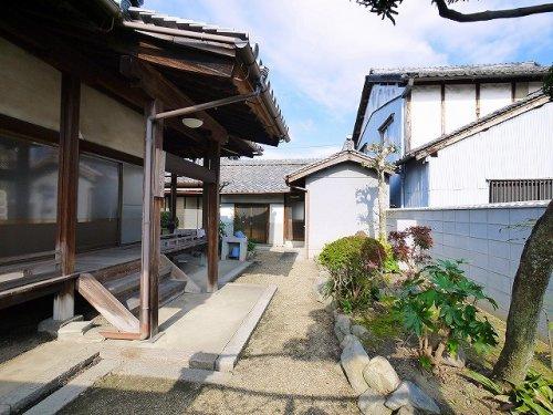 西岸寺(長柄町)の画像