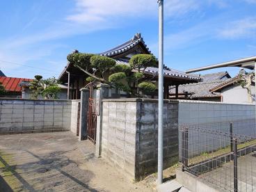 西岸寺(長柄町)の画像2