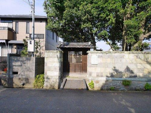 穴穂神社(田町)の画像