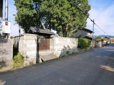 穴穂神社(田町)の画像3