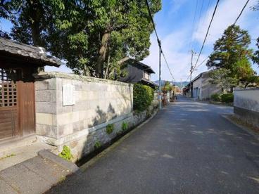 穴穂神社(田町)の画像5