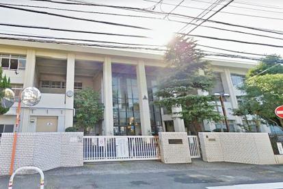 川崎市立新城小学校の画像1