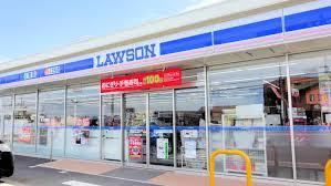 ローソン 地下鉄四ツ橋駅前店の画像1