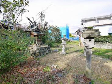 春日大社(西井戸堂町)の画像4