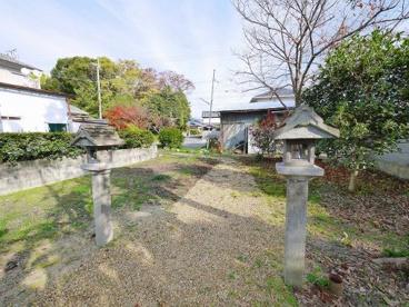 春日大社(西井戸堂町)の画像5