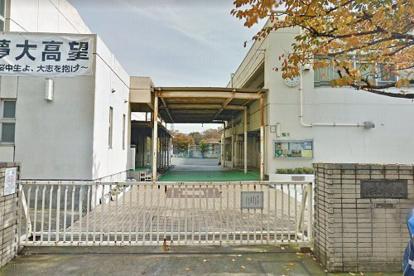 川崎市立桜本中学校の画像1