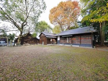 愛宕神社(合場町)の画像2