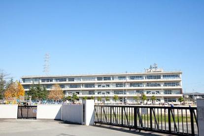 取手市立藤代小学校の画像1