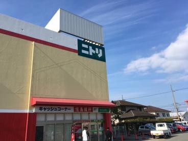 ニトリ バザールタウン篠山店の画像1