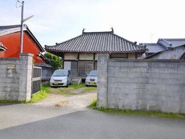 浄福寺(九条町)の画像1