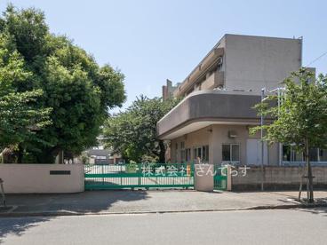 船橋市立習志野台第二小学校の画像1