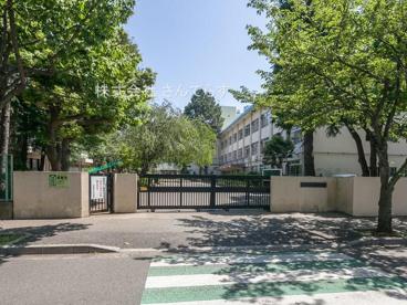 船橋市立習志野台中学校の画像1