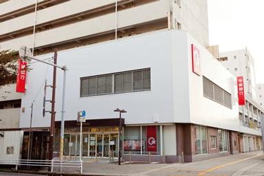 千葉銀行習志野台支店の画像1