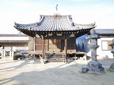 長福寺(武蔵町)の画像1