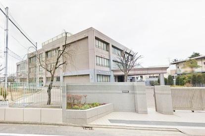川崎市立平間中学校の画像1