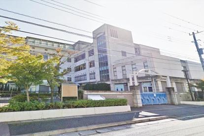 川崎市立今井中学校の画像1