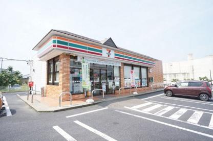 セブン-イレブン 新潟善久店の画像1