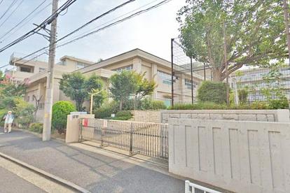 横浜市立青木小学校の画像1